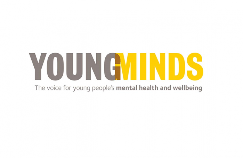 Tim Loughton Mp Commits To Addressing Mental Health In Schools Tim