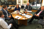 West Sussex MPs meet to discuss education