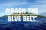 The Blue Belt Charter - #BackTheBlueBelt