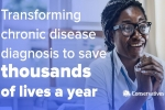 PM to set out ambitious plans to transform outcomes for people with chronic diseases