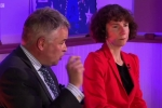 Embedded thumbnail for BBC Sunday Politics South - Article 50 a year on