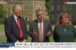Embedded thumbnail for Sky News - Brexit - Customs Union and No Deal Option