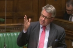Embedded thumbnail for House of Commons - Treasury Questions