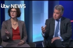 Embedded thumbnail for ITV Meridian - The Last Word - Brexit
