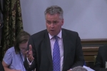 Embedded thumbnail for Westminster Hall - WASPI Debate